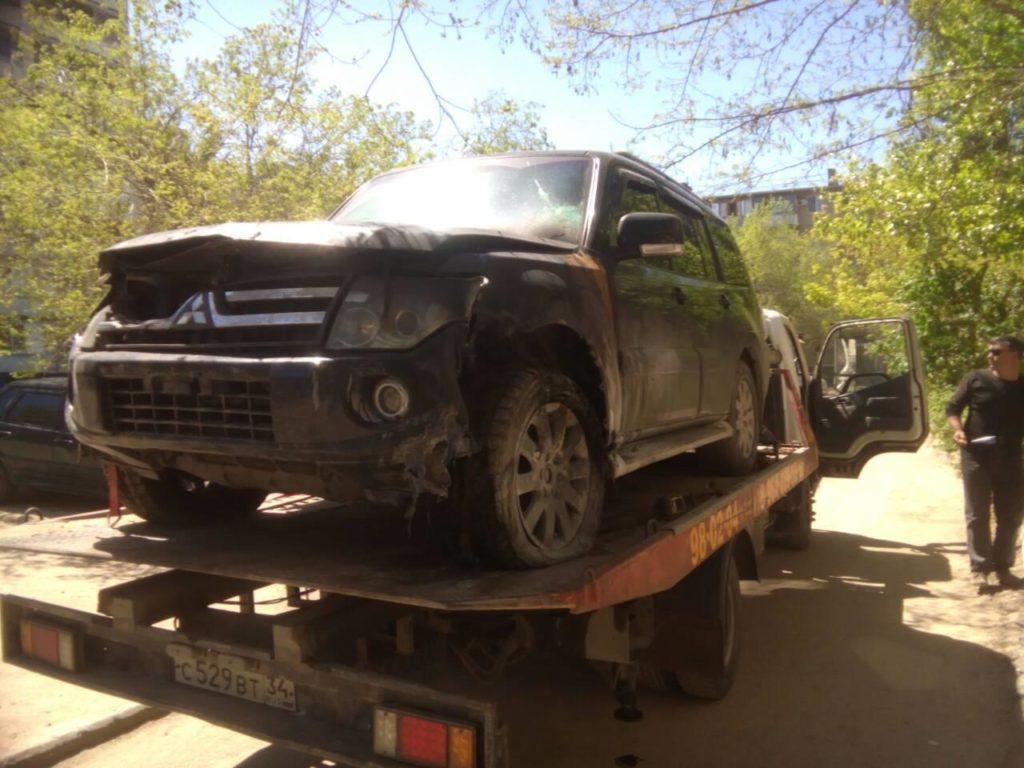 Выкуп битых, аварийных авто после ДТП в Даниловском районе